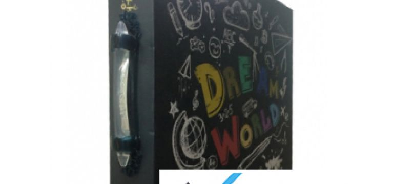 Bài giới thiệu về Giấy dán tường Hàn Quốc – Giấy dán tường trẻ em DreamWorld