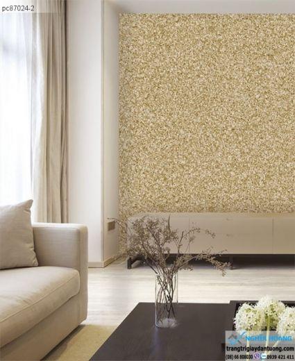 giấy dán tường giả đá, giấy dán tường giả đá hoa cương