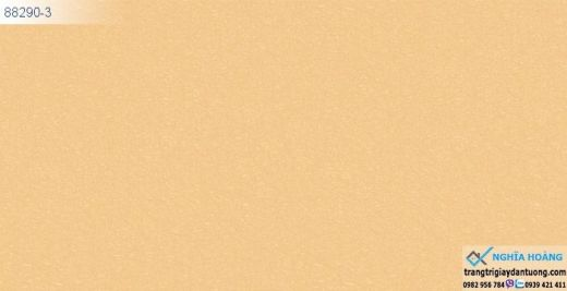 Giấy Dán Tường Regina - dạng trơn, sọc dọc, dạng gân, màu vàng