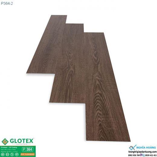 Sàn nhựa Glotex 3mm