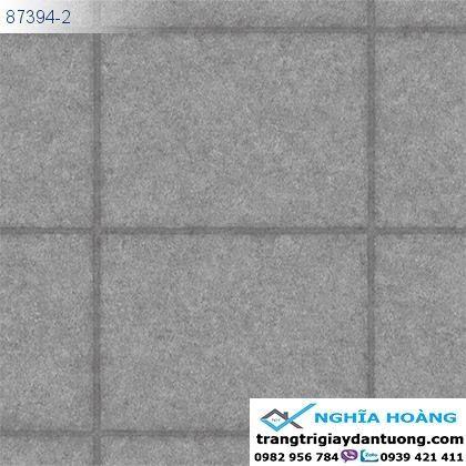 Giấy Dán Tường Lohas - giấy giả gạch, mẫu bê tông, mẫu xi măng, gạch ô