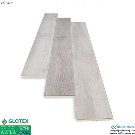 Sàn nhựa Glotex 7mm
