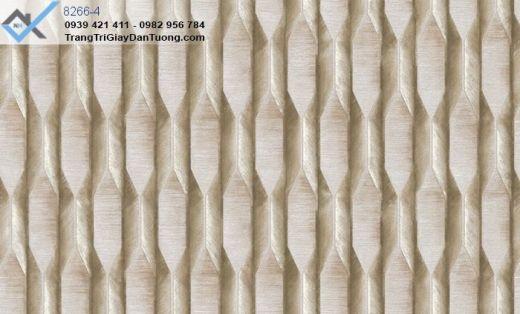 giấy dán tường 3D, giấy dán tường 3d tạo sóng