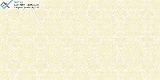 Giấy dán tường hoa văn cổ điển, giấy dán tường hoa văn châu âu