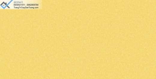 Giấy dán tường trơn đơn giản, giấy dán tường màu vàng