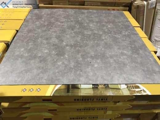 Sàn nhựa giả bê tông, sàn nhựa giả xi măng, gạch nhựa màu xi măng