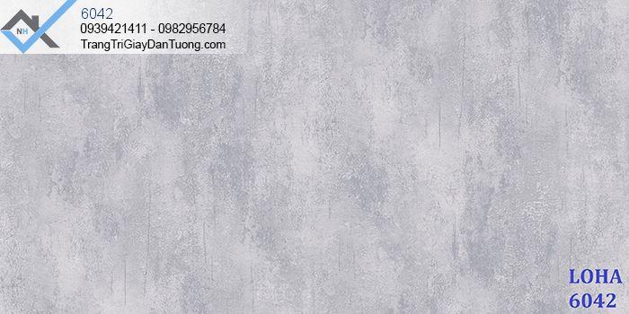 Giấy dán tường giả bê tông-giấy dán tường màu xi măng