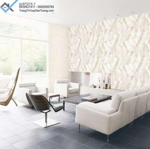 Giấy dán tường 3d-giấy dán tường hiện đại