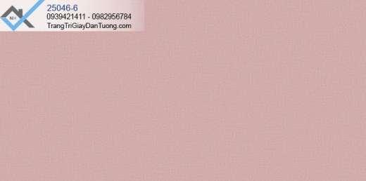 Giấy dán tường màu hồng phấn
