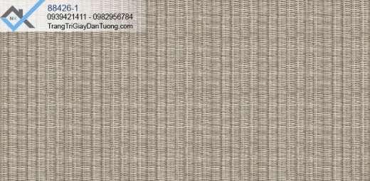 Giấy dán tường tre đan