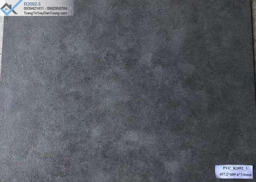Sàn nhựa màu bê tông