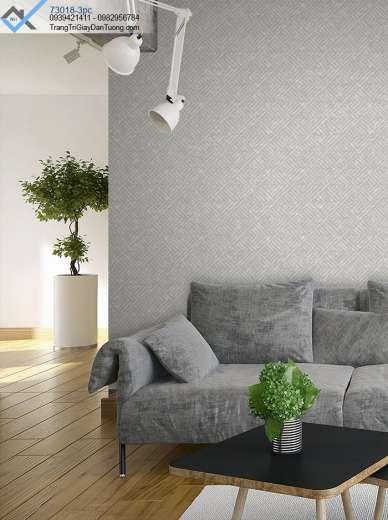 Giấy dán tường 3d phòng khách