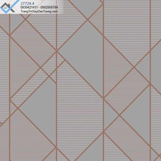 Giấy dán tường 3d hiện đại