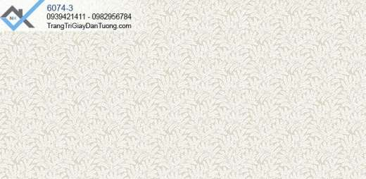 Giấy dán tường hình bông lúa